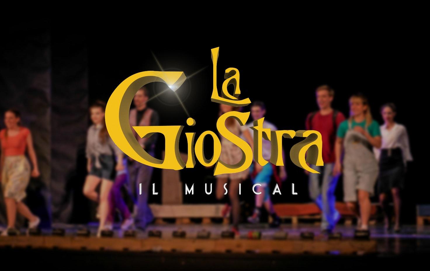 La Giostra, il Nuovo Musical Originale in Italia