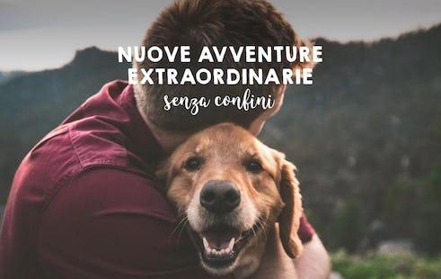 Nuove Avventure Extraordinarie - senza confini