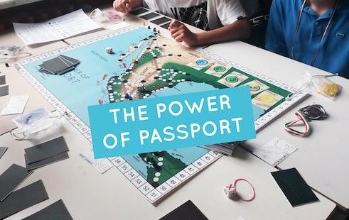 The Power of Passport