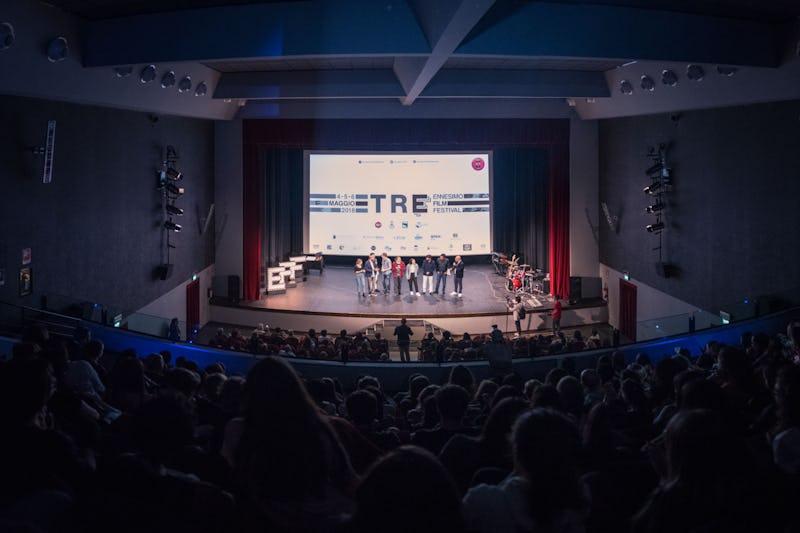 1584269654553197 un momento dell ennesimo film festival 2018