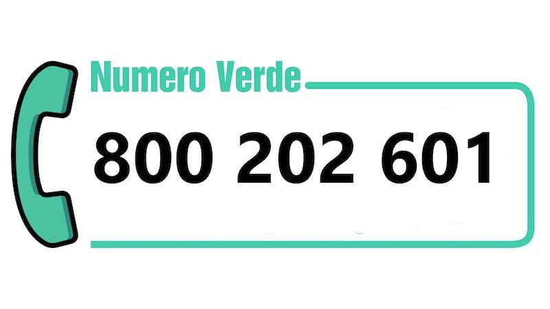 1584887755863319 numero verde