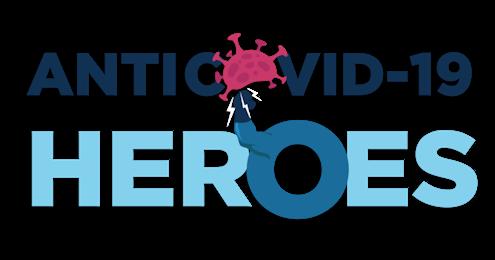 Anti Covid-19 Heroes