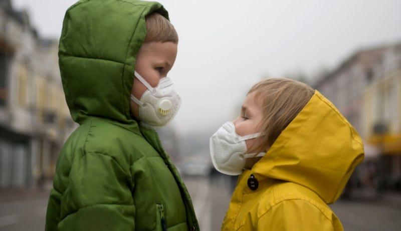 1589020464999105 coronavirus quanti bambini contagiati in italia