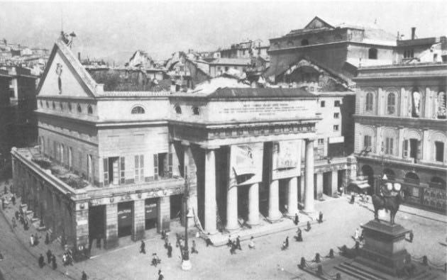 1591115343403631 f1 0 al teatro carlo felice approda la rete dei teatri storici