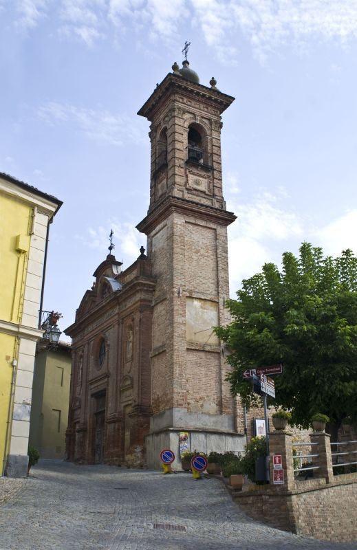 1592948058272859 la chiesa di san michele guarene
