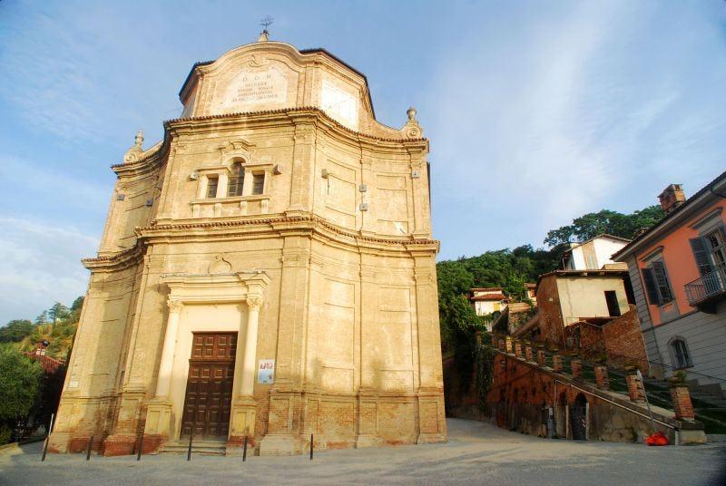 1592949293763396 la chiesa della ss. annunziata guarene