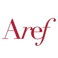 1610649477732963 logo aref