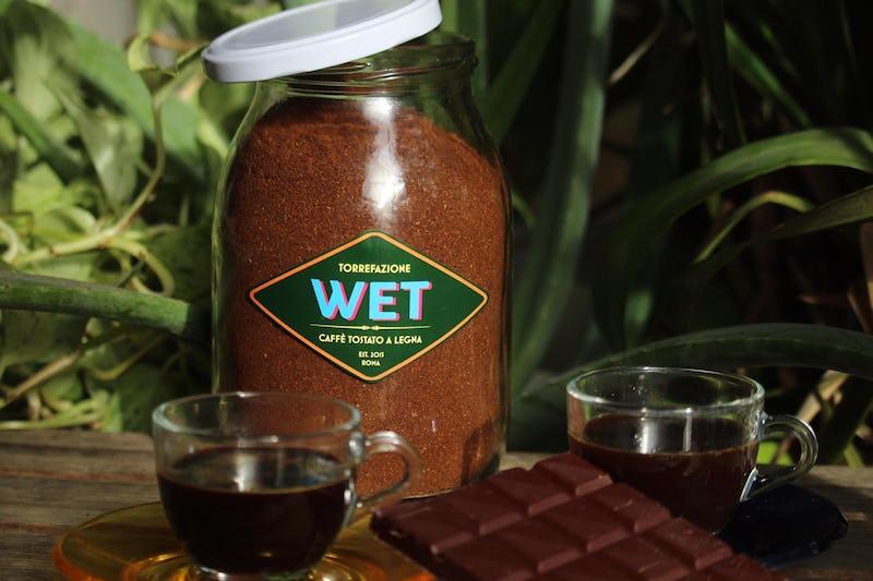 1614206102430180 wet caff tostato a legna torrefazione roma biologico moka arabica 5